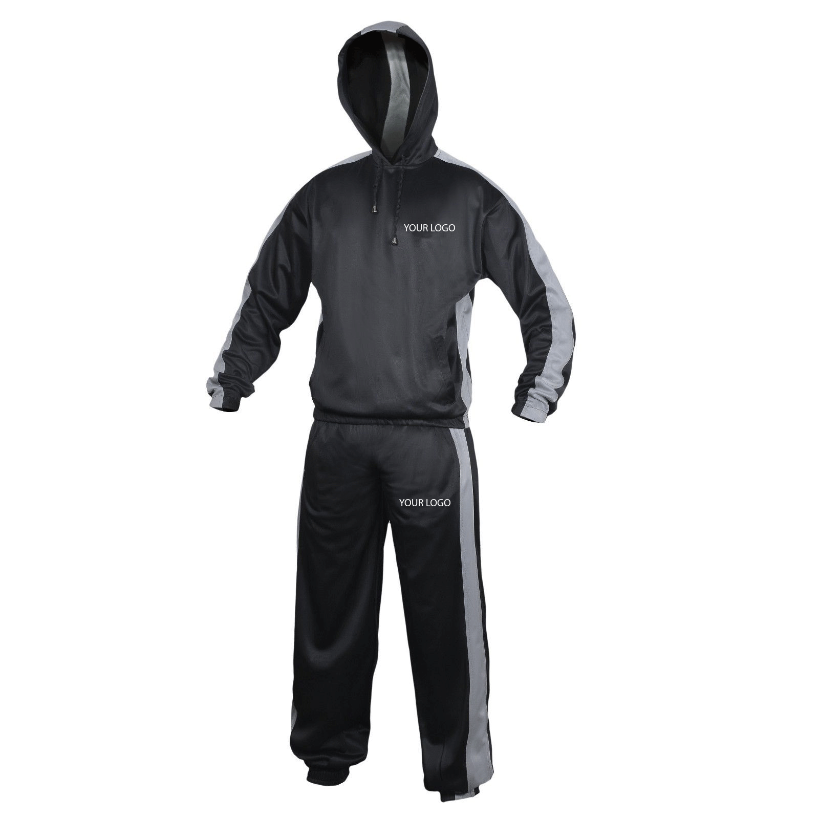 Exercise Fitness Suit High Quality Slimming Sauna Suit exercise sauna suit