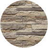 4 COLOR korsika EXTERIOR BRICK WALL VENEER SLATE PANELS DECORATIVE FAUX ARTIFICIAL ROCK STONE