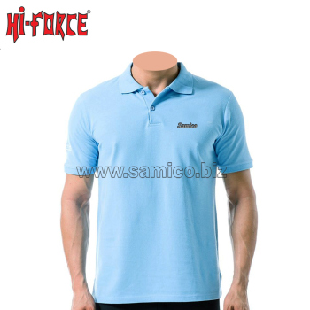 Dry fit polo Tshirt Custom Men