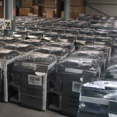2017 best quality used copiers of all brands for export