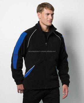 89fd27ac1 Mens Customized 100% Polar Fleece 1/4 Zip Pullover Windstopper Jacket,New  Look