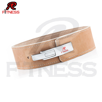 Power Weight Lifting Belts/Lever Buckle Weight Lifting Belts / Suede Lever Power Lifting belt