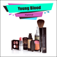 YoungBlood - Wholesale offer for original Professional Makeup Cosmetics