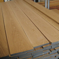 Big wooden board/ timber of Hard Maple from North America