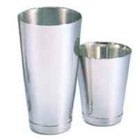 superior quality copper barware shaker bar shakers