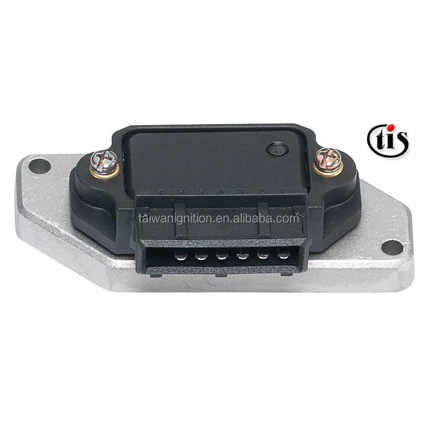 Dab406,0227100145 7612955 3501921 Ignition Control Module For Volvo 740 -  Buy Ignition Module 0227100145 For Volvo 740,7612955 3501921 For