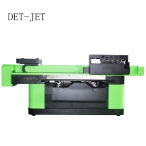 DIY Christmas Gift For Girl Friend Boy Friend 3d Digital Printing Machine UV Printer With Rip Software For Plastic Bags On Sale