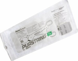 Covidien 020242 Tyco Auto Suture Purstring 65 - Expired Each