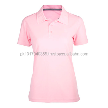 Dames Golf Sport Polo Shirts