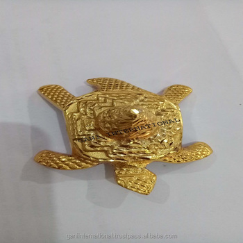 Brass Tortoise Kachap Meru Shree Yantra - Buy Metal Shree Yantra,Crystal  Shree Yantra,Pyramid Yantra Product on Alibaba com