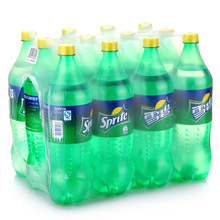 Sprite Soft Drink For Export (12 x 1.5L)