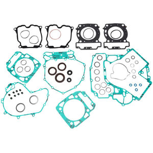 Complete Gasket Kit w/ Oil Seals For Can-Am Outlander MAX 500 XT 4X4 07-14 500cc