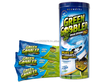 Best Most Powerful Drain,Sewer & Toilet Clog Remover / Drain Cleaner ...