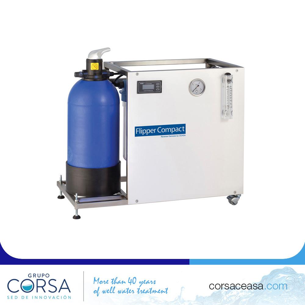 Flipper Compact Filtre A Eau Buy Purification De L Eau Osmose Inverse Osmose Domestique Product On Alibaba Com