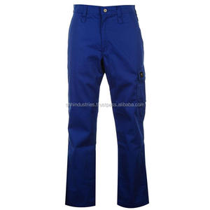 Mens Workwear Trousers 2017026