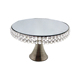Wedding Cake Stands Crystal