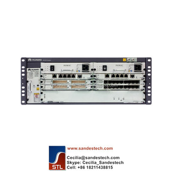 02357980 Huawei Router NE20E-S4 DC Basic Configuration CR2M04BASD01 (with  1*MPUE, 2*DC Power), View Huawei NE20E-S4, Huawei Product Details from