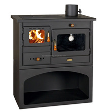 Wood Burning Cooking Stove wth Cast Iron Top Prity 1P34