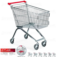 High Quality Shopping Trolley