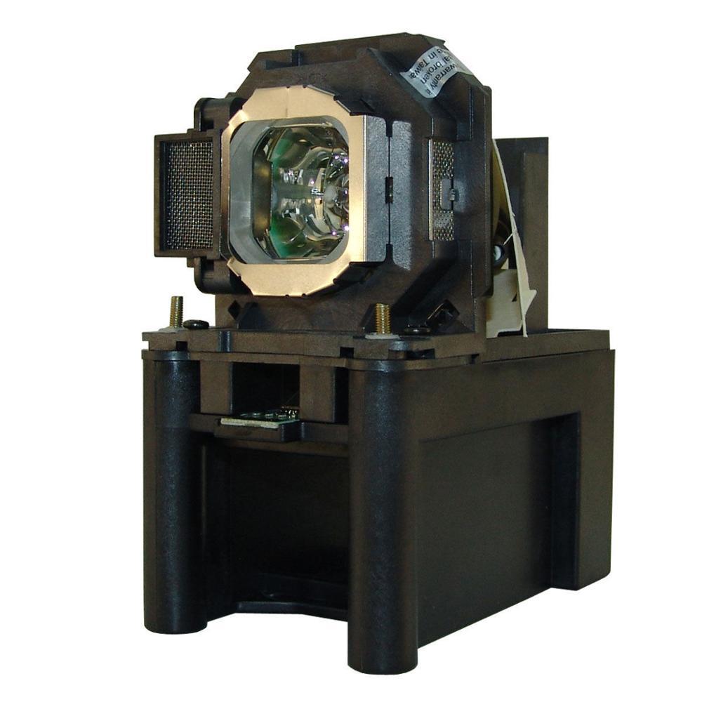 Projector Lamp Module ET-LAF100 fit PANASONIC ET-LAF100A//PT-FW100NTU//PT-F100NT