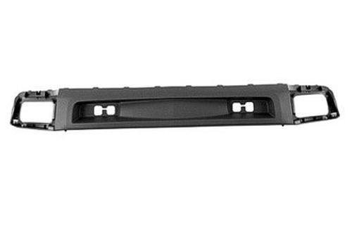 Paint To Match CAPA Front Bumper Deflector for 07-13 Chevrolet Silverado 1500