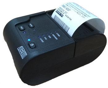 Android Bluetooth Thermal Printer