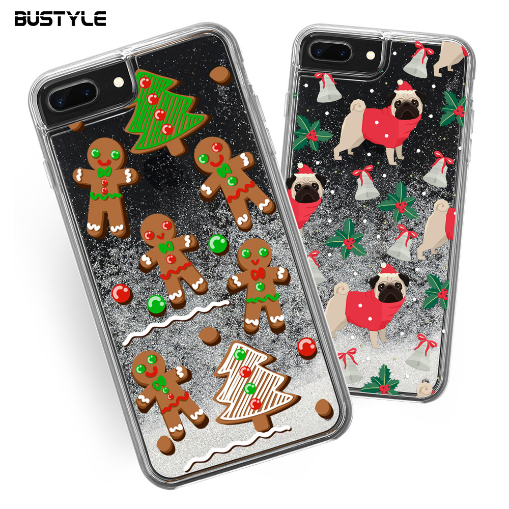 Christmas Phone Case Iphone Xr.Christmas Liquid Glitter Cell Phone Case For Iphone Xr Quicksand Phone Case And Accessories For Iphone Xs Case Phone Cover Buy Waterproof Phone Case