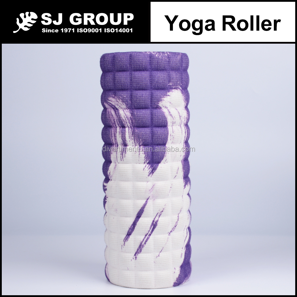 OEM ODM SUBLIMATION PRINTING RUBBER FOAM ROLLER