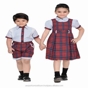 Children School Uniform designs