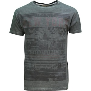 Top Quality Custom Mens Promotional t-shirt