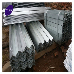 304 Hot Rolled stainless steel Equal And Unequal Angle Steel Bar