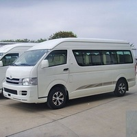 Hiace Bus for sale cheap price