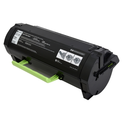 51B1H00 High Yield Black Toner Cartridge For Lexmark MS/MX 417/517/617