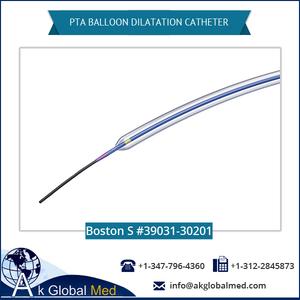 Boston S 39031-30201 PTFE Coated Balloon Catheter