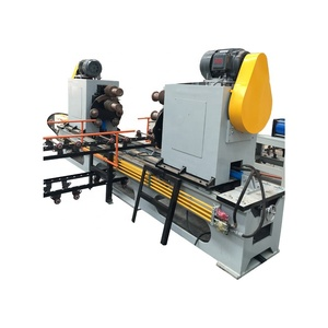 Steel drum production line/Steel drum manufacturing plant or steel drum making line /drum making machine