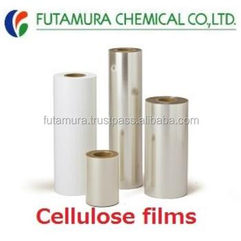 Japanese Cellulose Bio Plastic Food Packaging Film For Sale - Buy Plastic  Food Packaging,Food Packaging Plastic Roll Film,Sachet Packaging Film