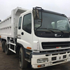 tipper truck issuzzu price used 6x6 dump trucks for sale