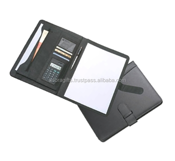 custom office stationery file folder decorative legal size file folders leather folder