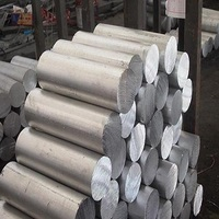 High purity and high quality Aluminum Bars Alloy Billet 6061 6063