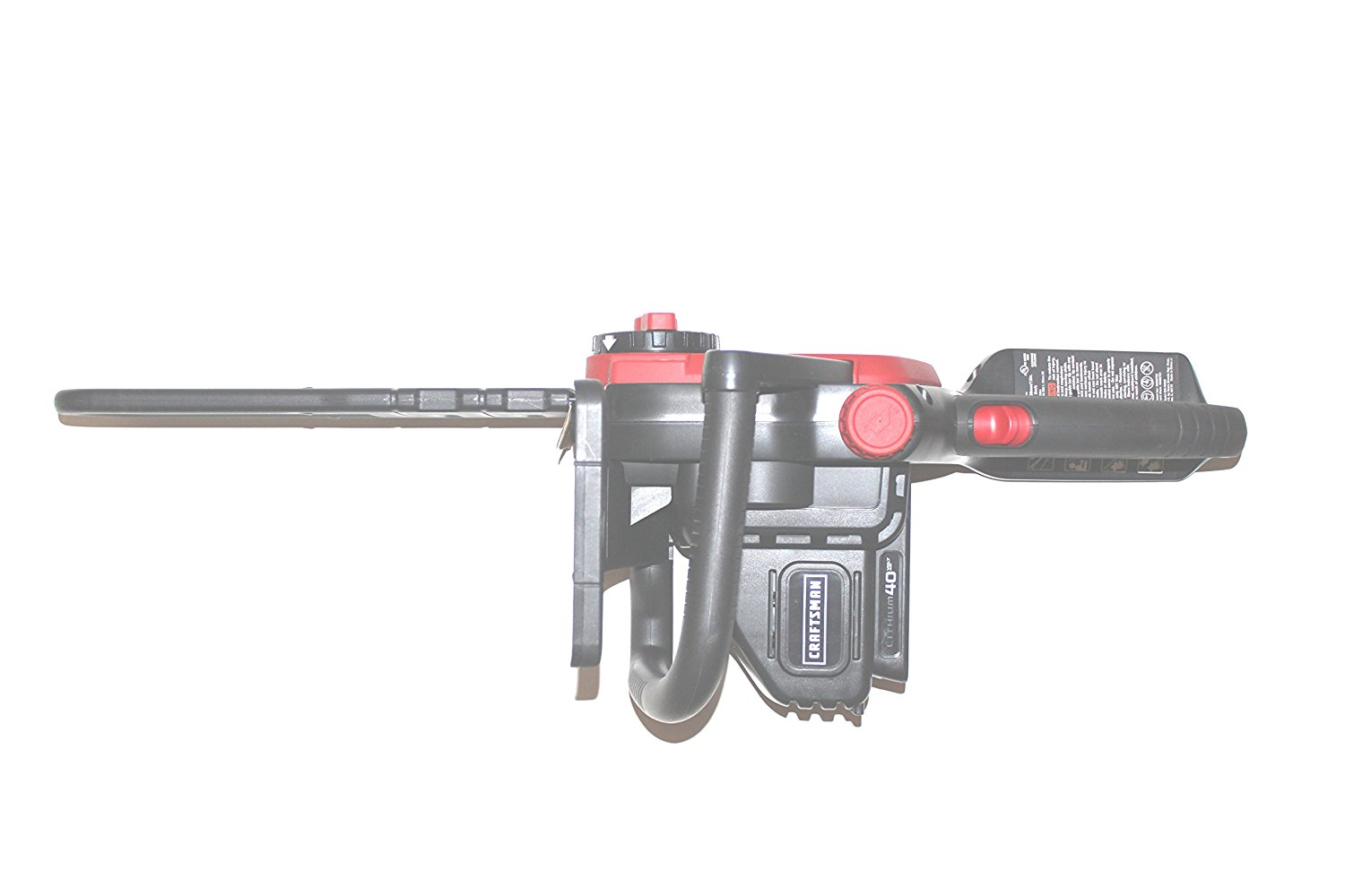 Cheap Craftsman Chainsaw Parts Diagram Find Engine Get Quotations Sears 40 Volt 40v Max Lithium 12 Inch Chain Saw Tool Only