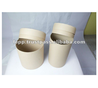 Kraft Paper Drum / Paper Barrel Drum for Packaging