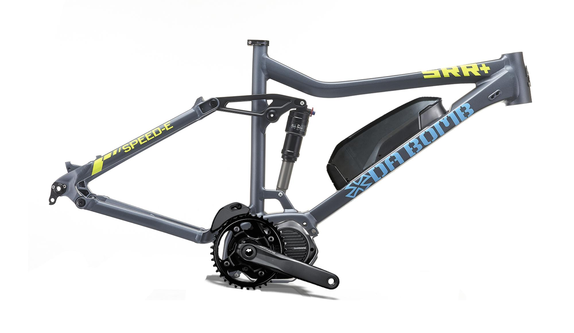 OEM Bike Alloy eBike Urban BaFang Motor Electric Fat Bike