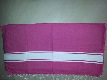 Kitchen Towel in Jacquard