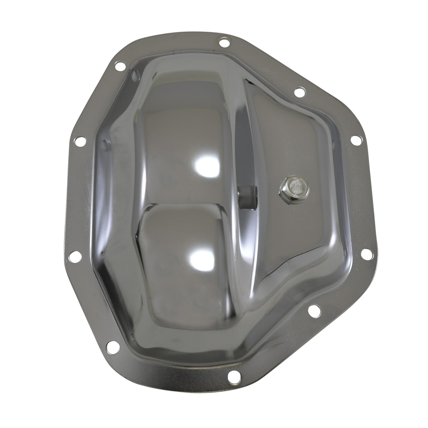 Yukon (YP C1-D80) Chrome Replacement Cover for Dana 80 Differential