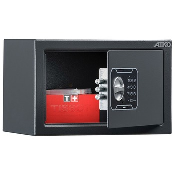 VALBERG T-200 EL Metal safe, digital key