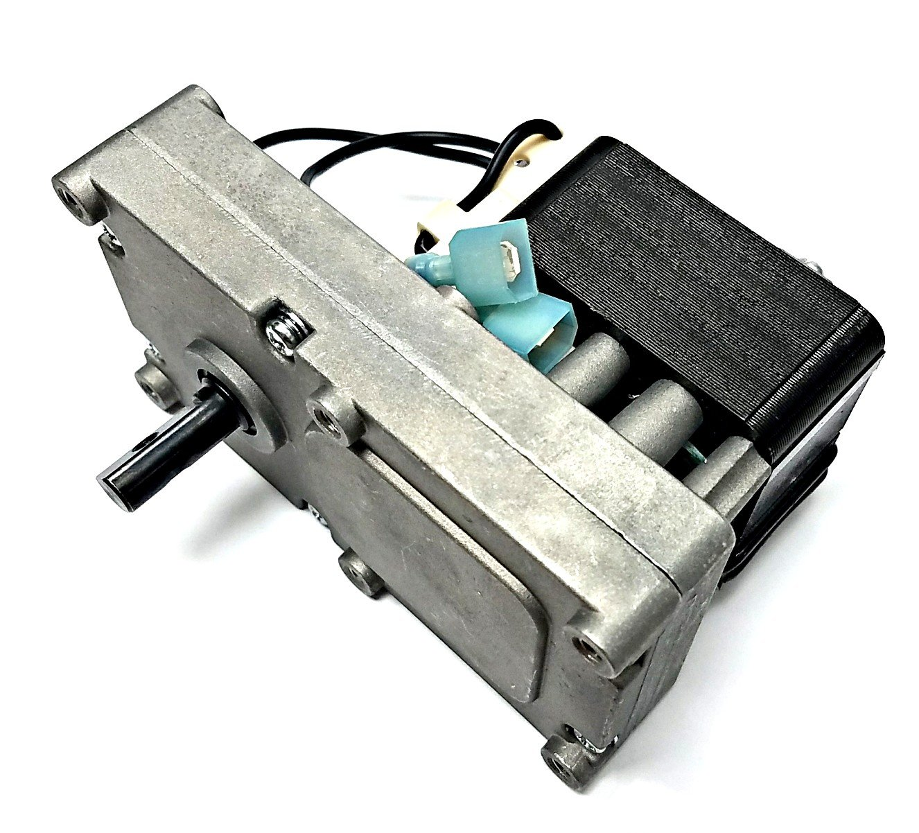 Quadrafire Pellet 1100i - 812-1220 - 2 RPM Auger Motor - 2 Year Warranty!!