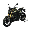 Yamahx M-Slaz 150cc gasoline engine disk brake 150CC motorcycle sport on road Japanese brand