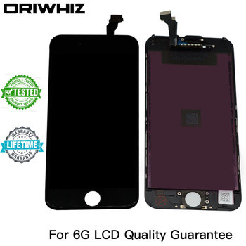 quality design d46e6 9de24 Oriwhiz - For Iphone 6 Lcd Touch Screen Replacement Digitizer Display  Assembly - Buy For Iphone 6g Lcd,For Iphone 6 Plus,Screen Replacement  Product on ...