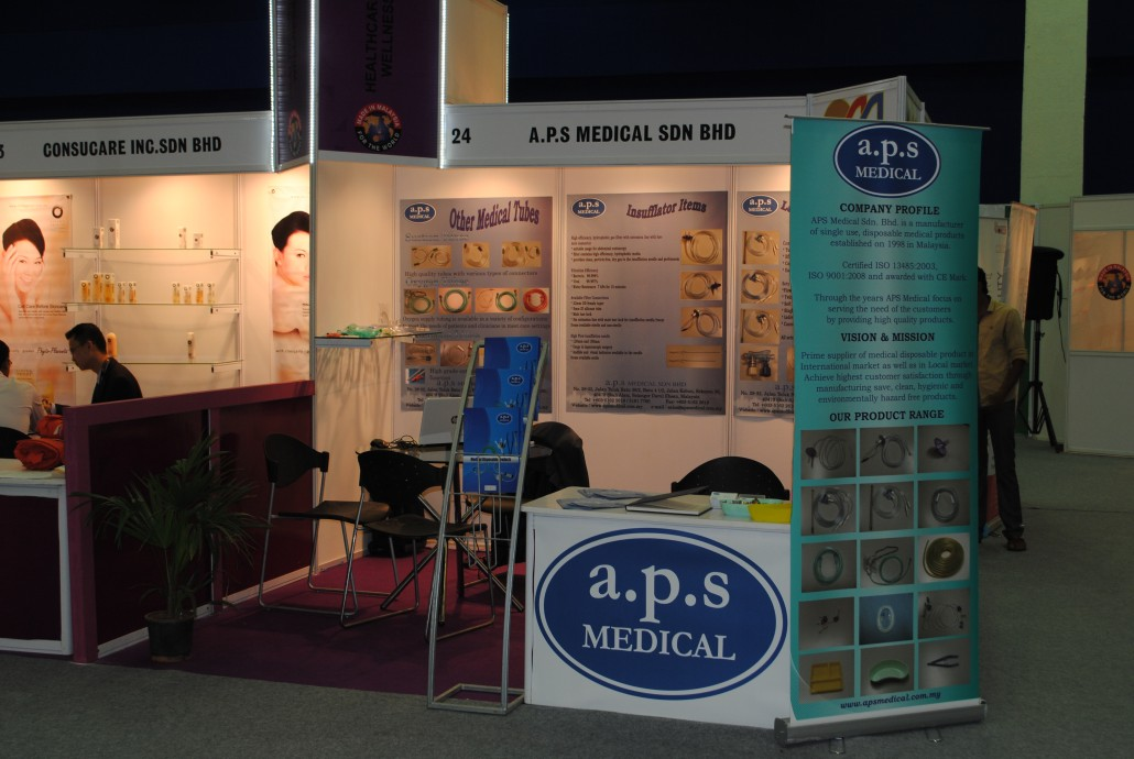 aps systems sdn bhd