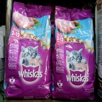Whiskas Cat Food(Meaty Selection)/Whiskas